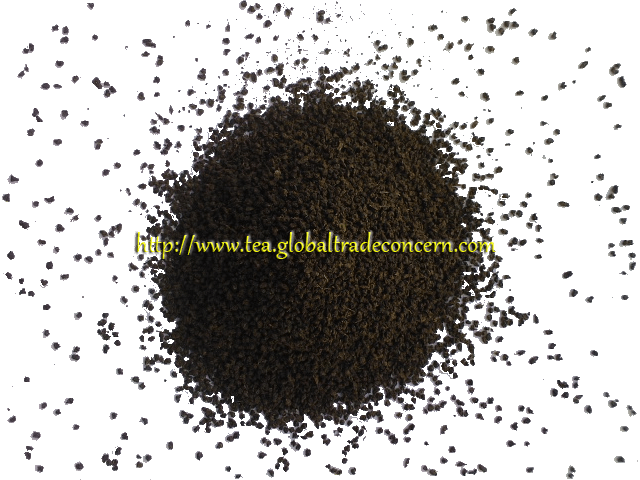 FOF Black CTC Tea